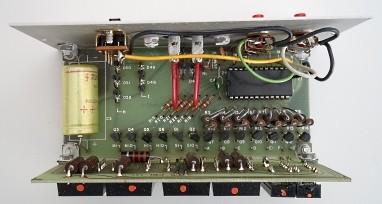 Vintage Digital Clock Museum : Electronics USA