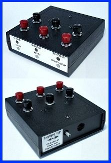 heavy duty remote for industrial countdown timer
