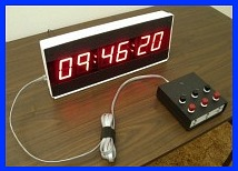 Industrial Digital Timer