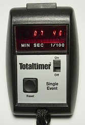 Cronus TotalTimer Stopwatch