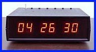 desk digital timer