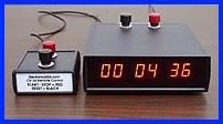 CK-46 industrial desk stopwatch timer