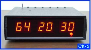 day countdown timer CK-6