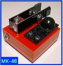 Mini ComboTelegraph Keys Iambic Paddles Morse Code Keys