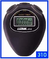 Photo of an Ultrak 310 Stopwatch Timer
