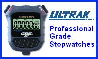 Professional Ultrak Stopwatch