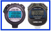 Ultrak stopwatch timers