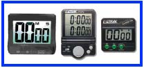 Ultrak pocket timers