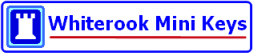 Whiterook Telegraph Keys logo
